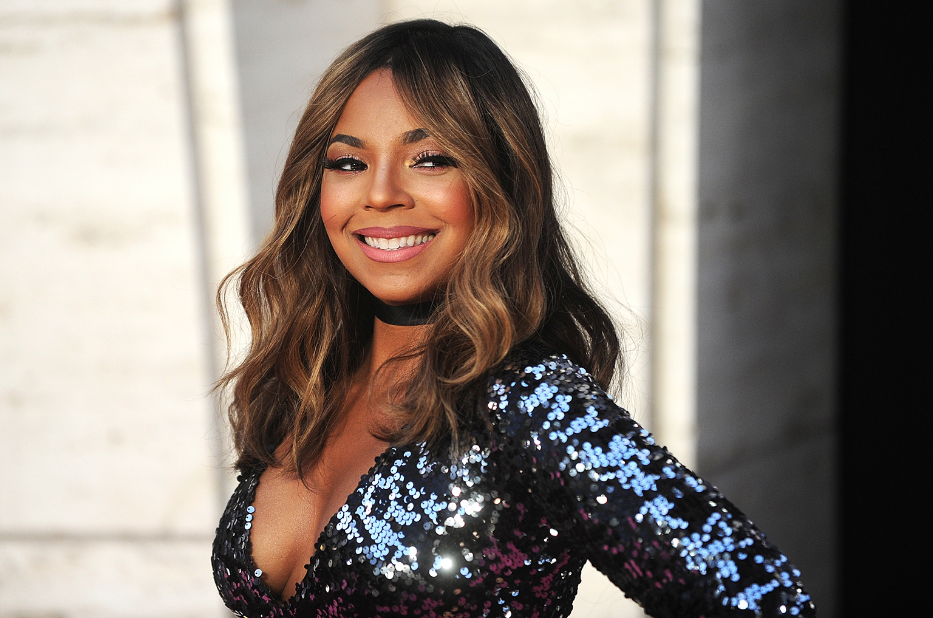 Ashanti is Working on Music With Swae Lee, Tory Lanez, & Metro Boomin