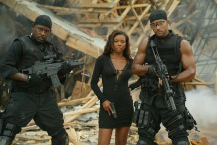 'Bad Boys' Spinoff TV Series Starring Gabrielle Union is Reportedly Coming Soon