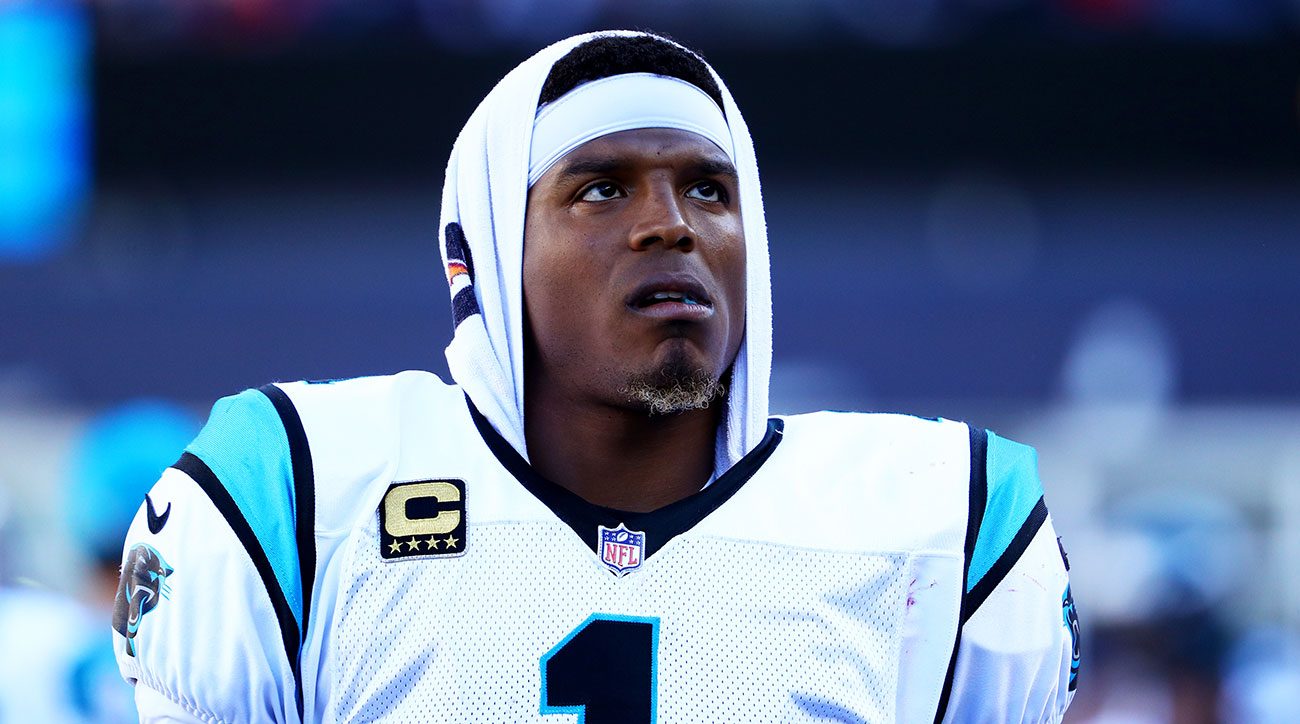 "Cam Newton Issues Apology for Sexist Comments: ""What I Did Was Extremely Unacceptable"""