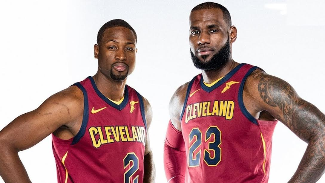 Cavs Players 2018 >> Cleveland Cavalier Archives The Source