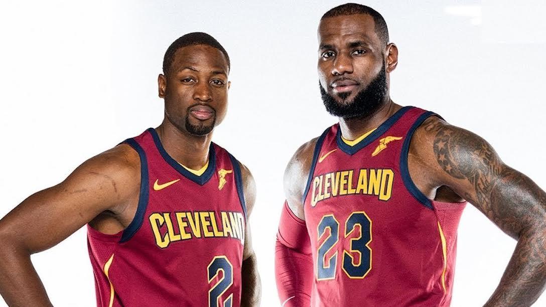 ClevelandCavaliers SeasonPreview:IsThisLebron'sLastStandInTheLand?
