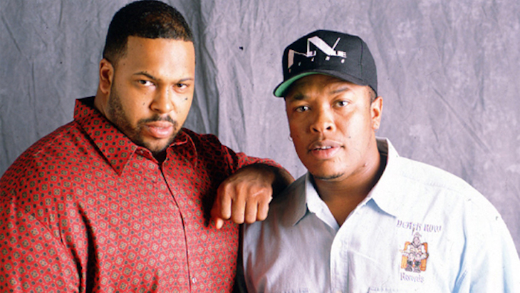 Suge Knight Claims Dr. Dre Had a $20K Hit on Him