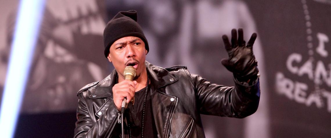 Find Out Why Nick Cannon is Keeping His Personal Business Off Instagram