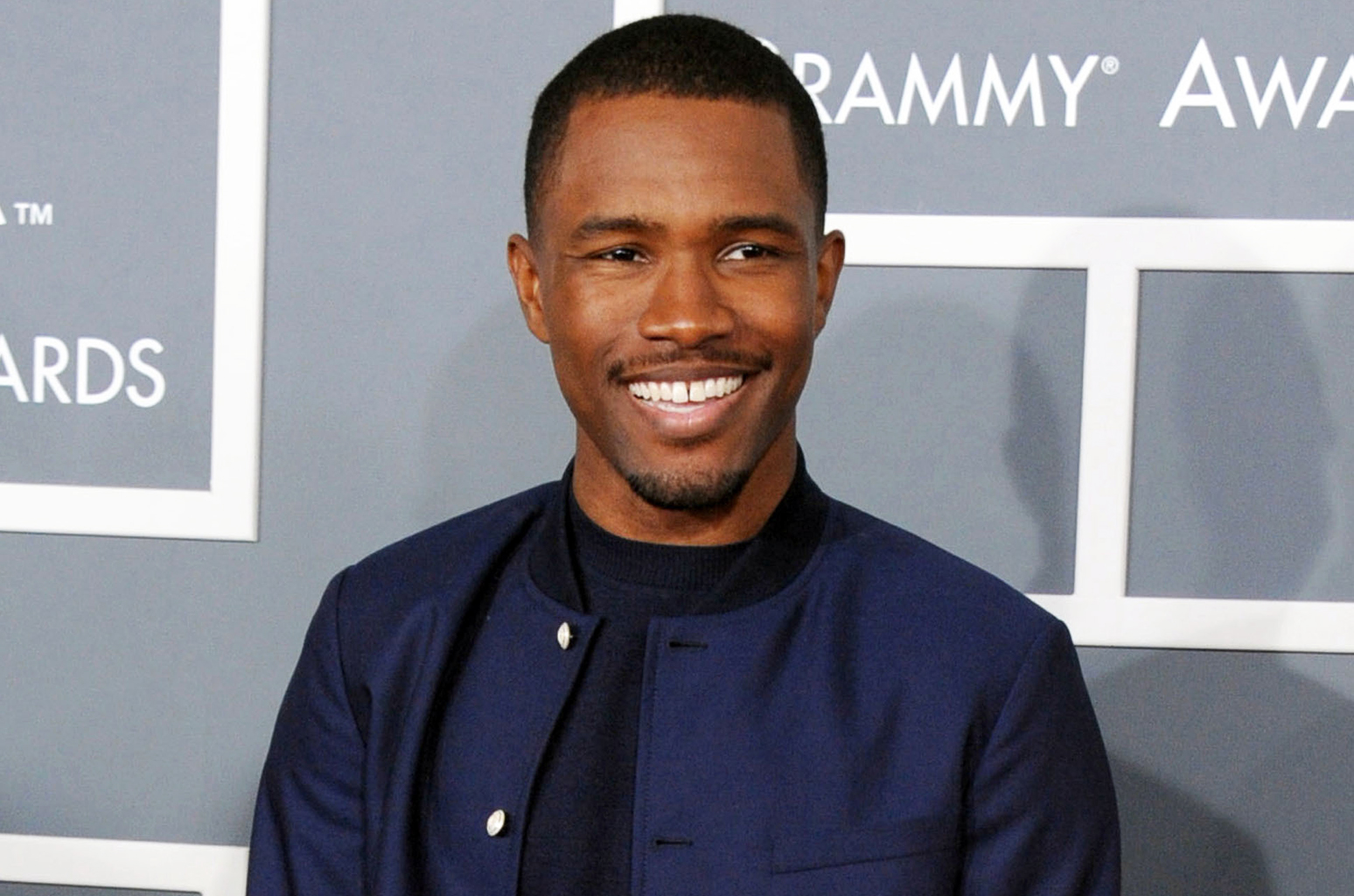 Frank Ocean Beats His Father in $14.5 Million Defamation Suit