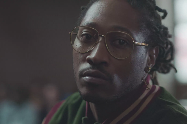"Future Drops 10-Minute Video ""Feds Did a Sweep"""