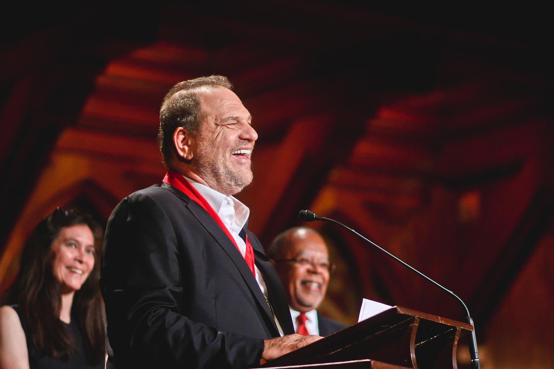 Harvard Rescinds Harvey Weinsteins Du Bois Medal