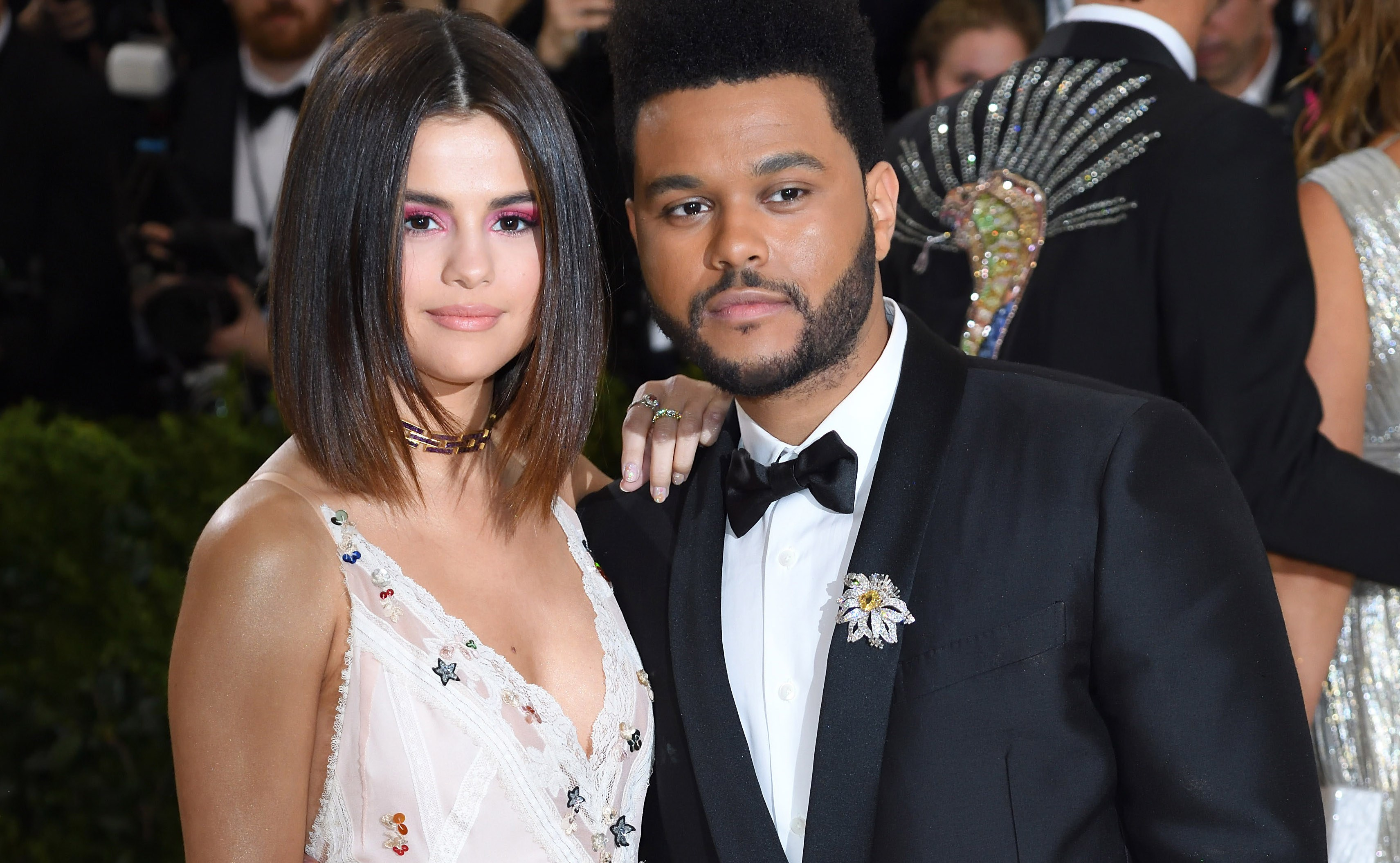 Here's Why Selena Gomez and The Weeknd Split