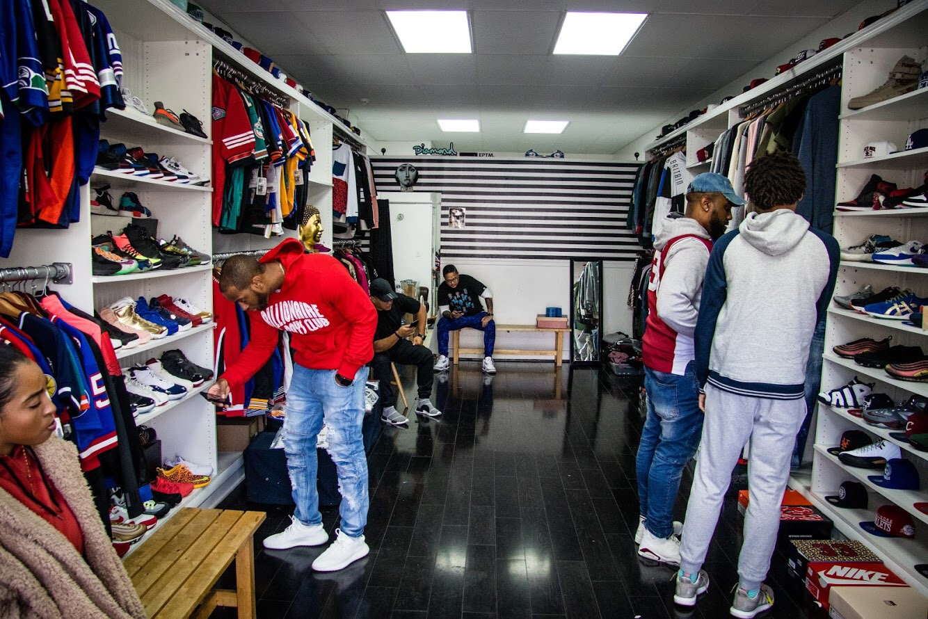 34a819fddf71a New Jersey Store Makes Shopping For Yeezys Easy