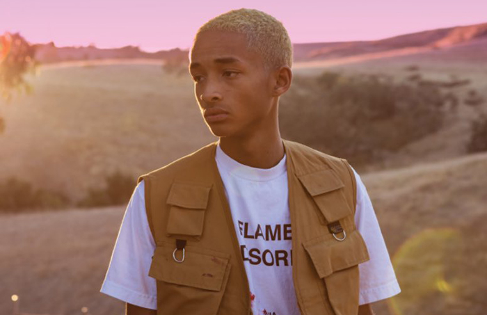 Jaden Smith Shares Trailer and Release Date For SYRE Album