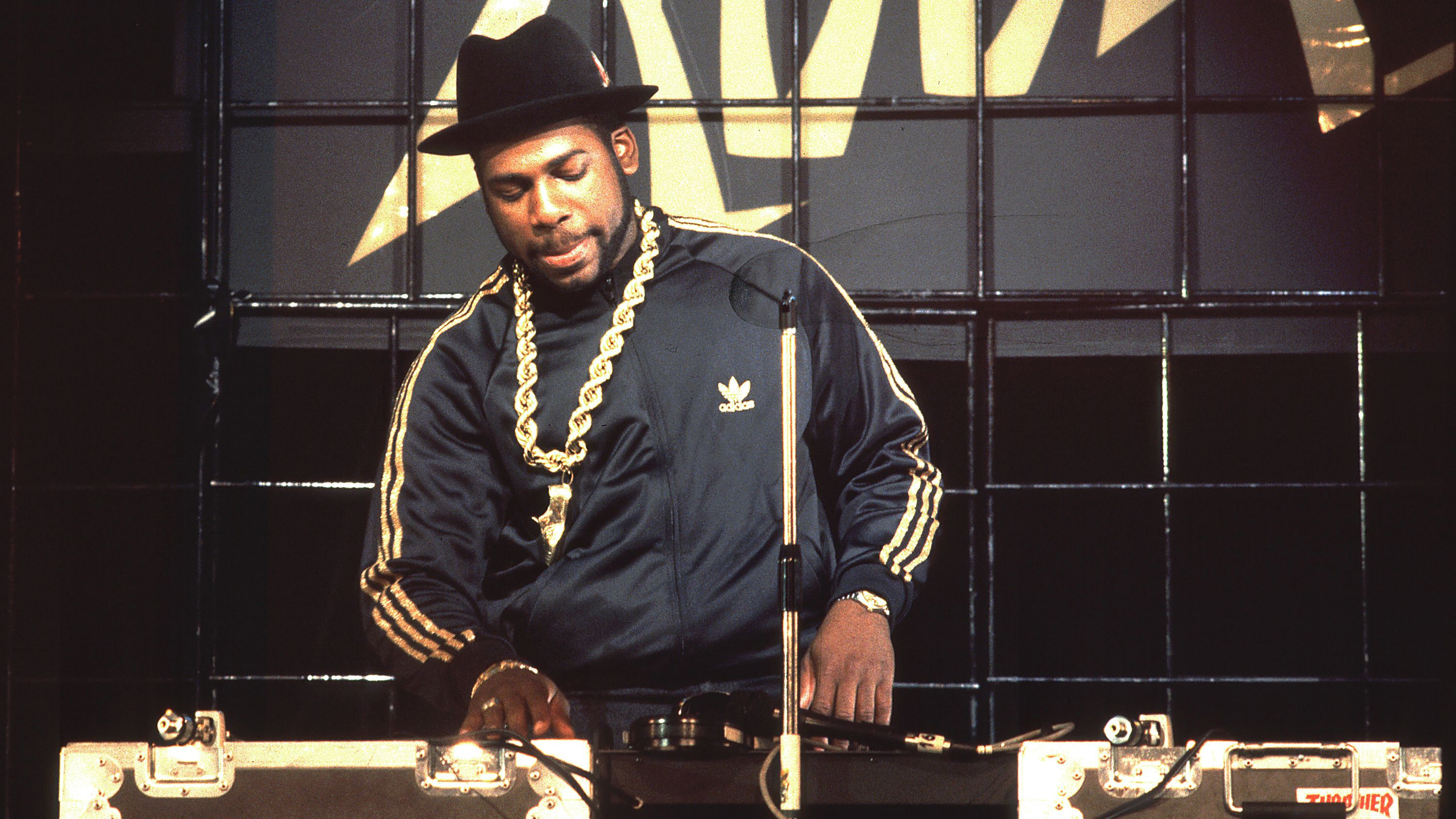 New Netflix Documentary Examines Jam Master Jay's Unsolved Murder