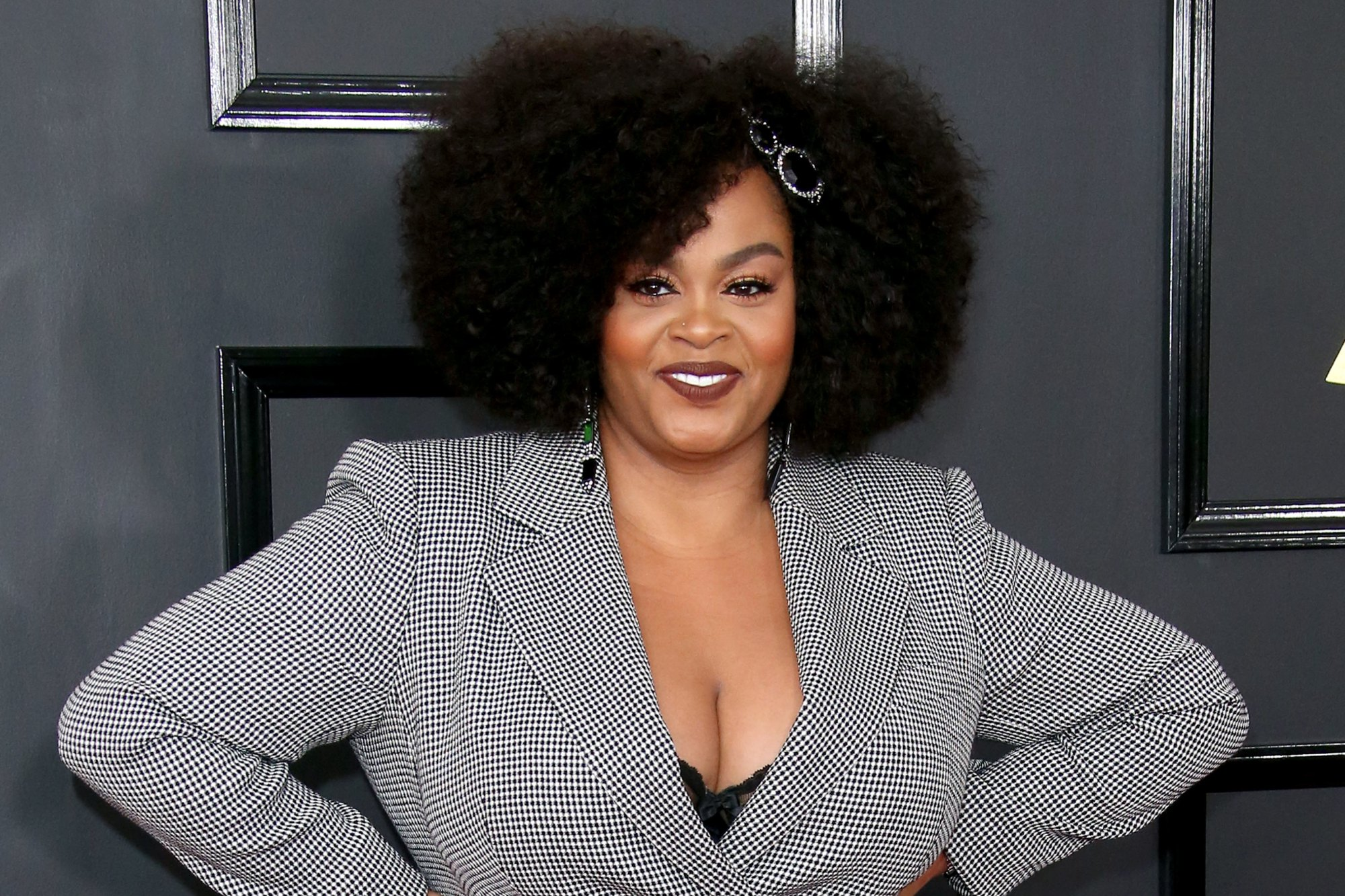 Jill Scott to Star in 'Mahalia!' Biopic Executive Produced by Jamie Foxx, Queen Latifah