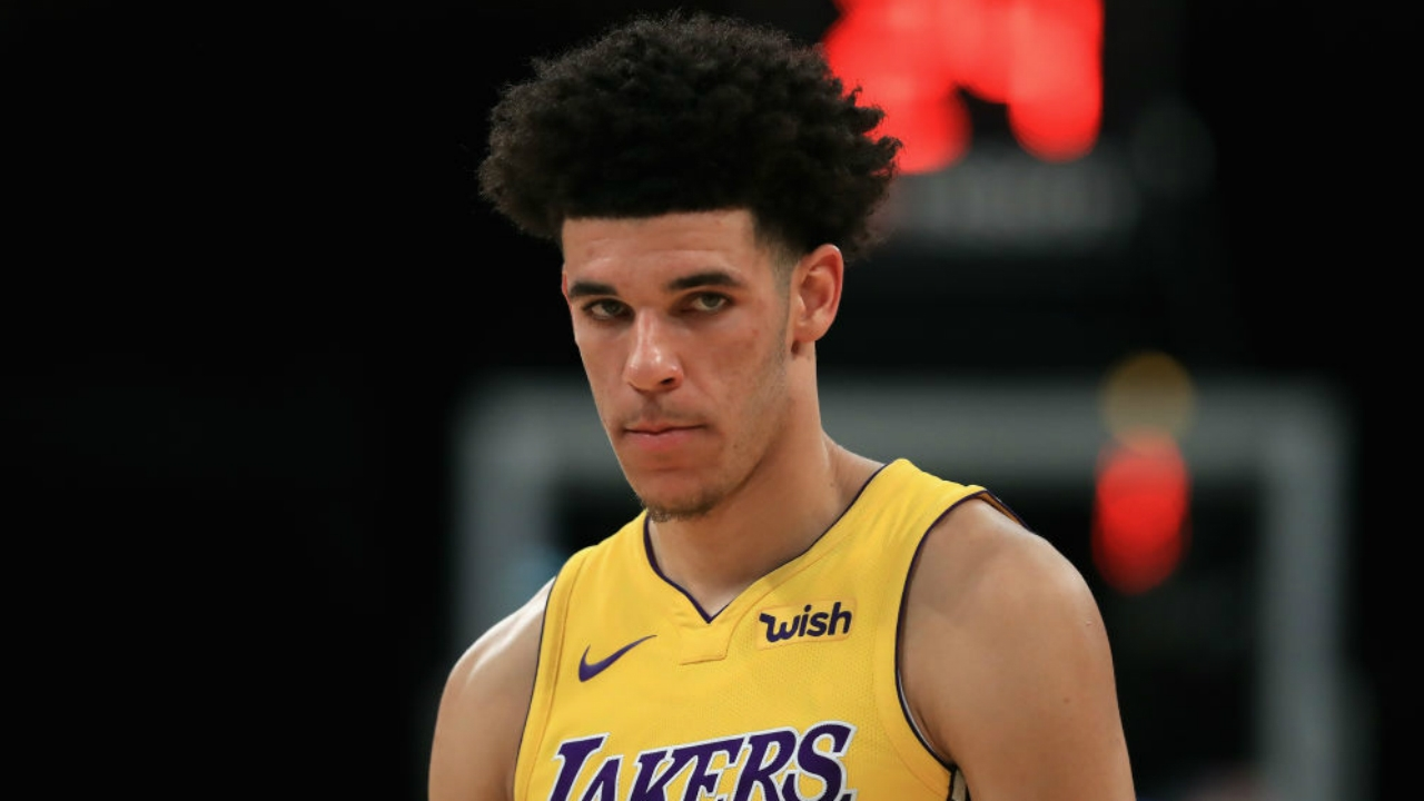 Lavar Ball Thinks Otherwise of Lonzos Debut