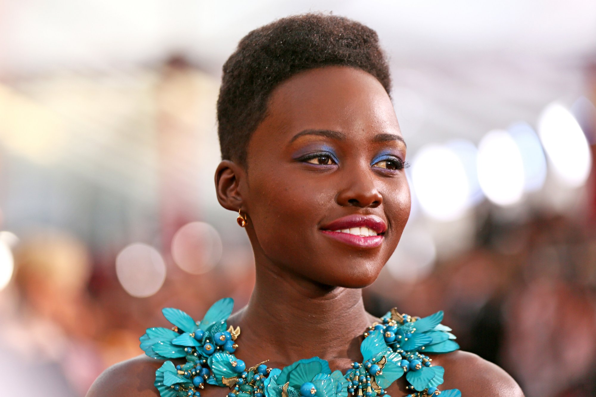 Lupita Nyong'o Confesses That Harvey Weinstein Tried to Sexually Assault Her