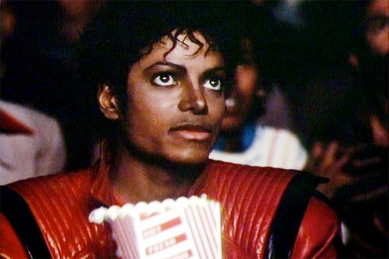 Michael Jackson's Halloween Special Doesn't Have Any Black Cast Members