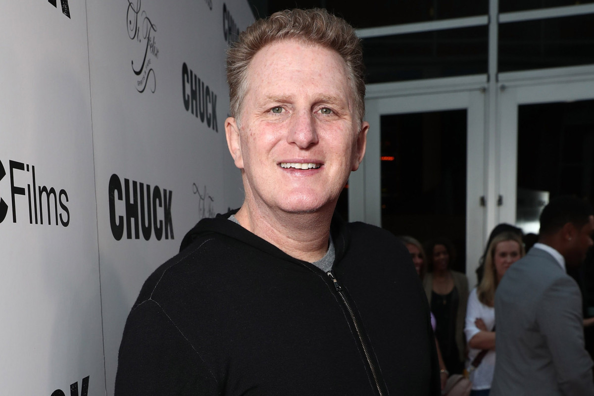 "Michael Rapaport: ""Drake is a Big Basketball Fan, But He Has No Game Whatsoever"""