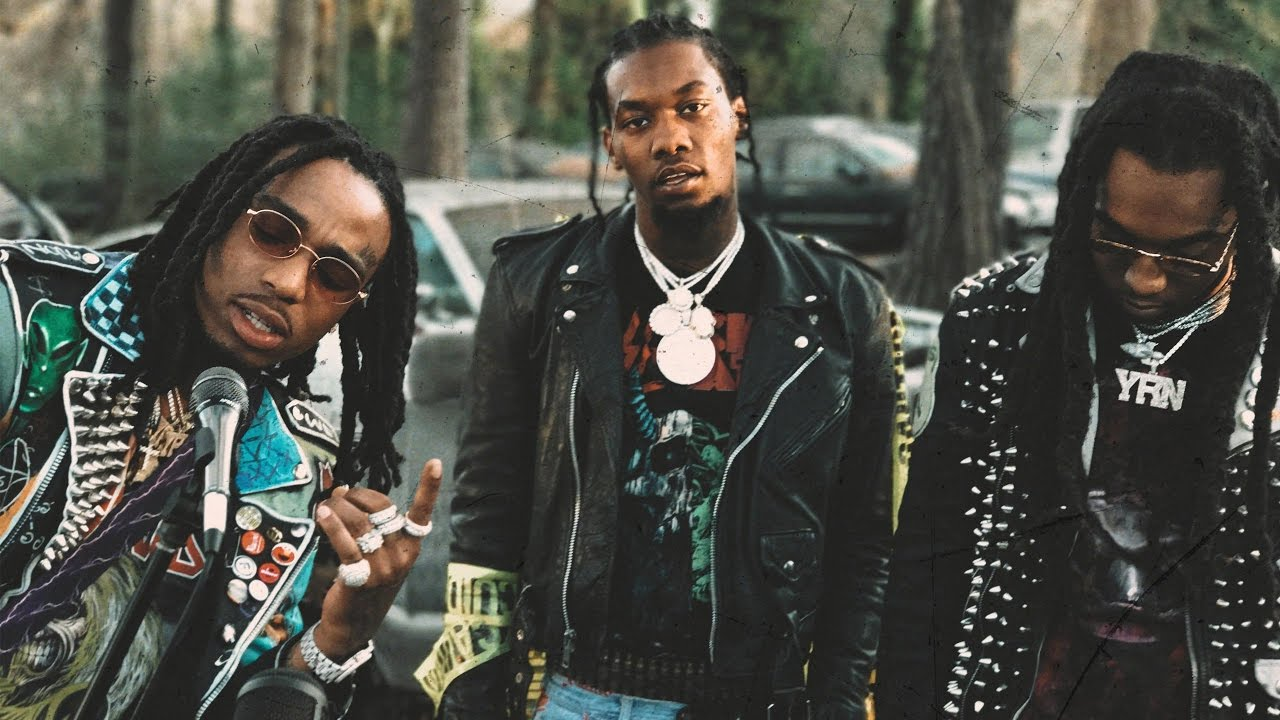 Quavo is Writing Movie Scripts for Migos