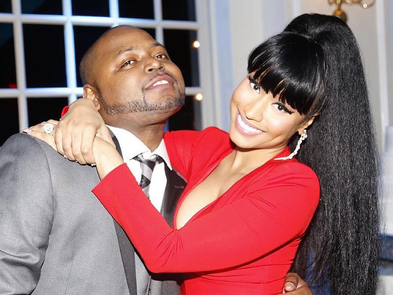 Nicki Minaj Will NOT Testify in Brother's Child Rape Case
