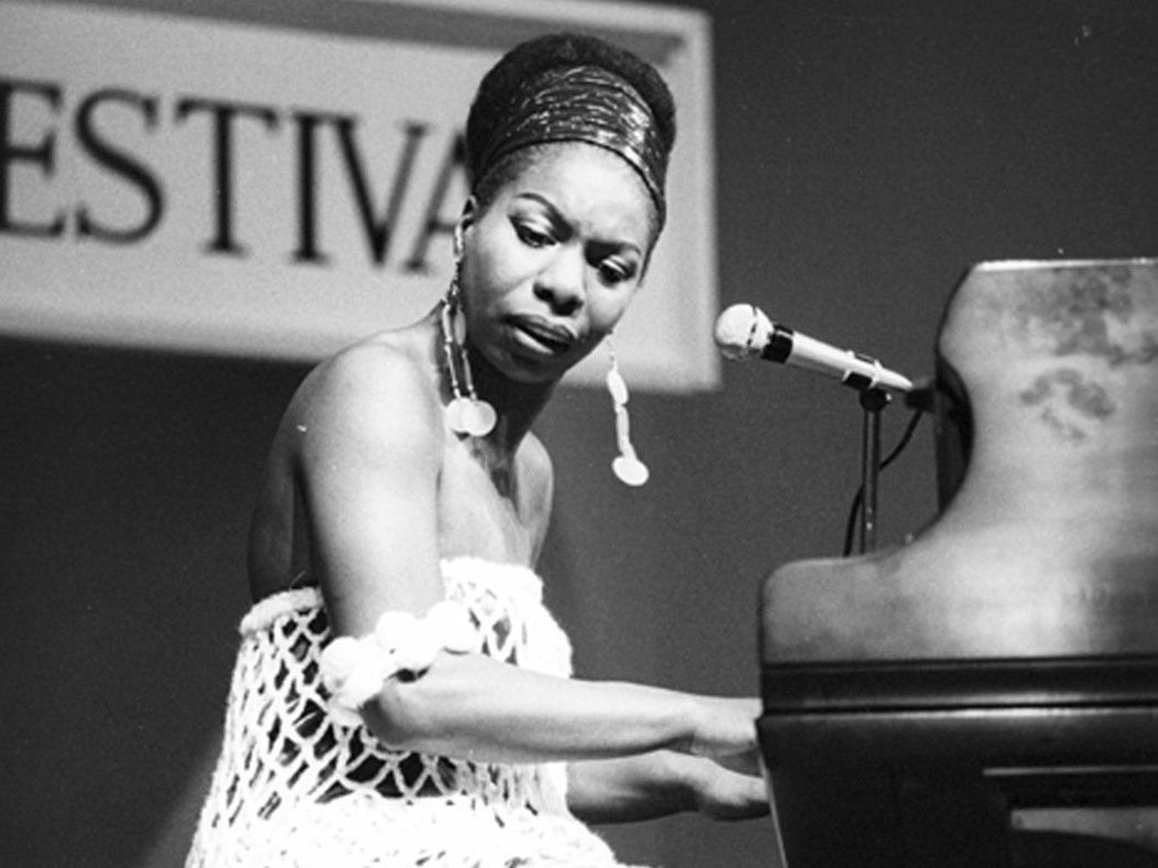 Nina Simone is Finally Nominated to Rock & Roll Hall of Fame