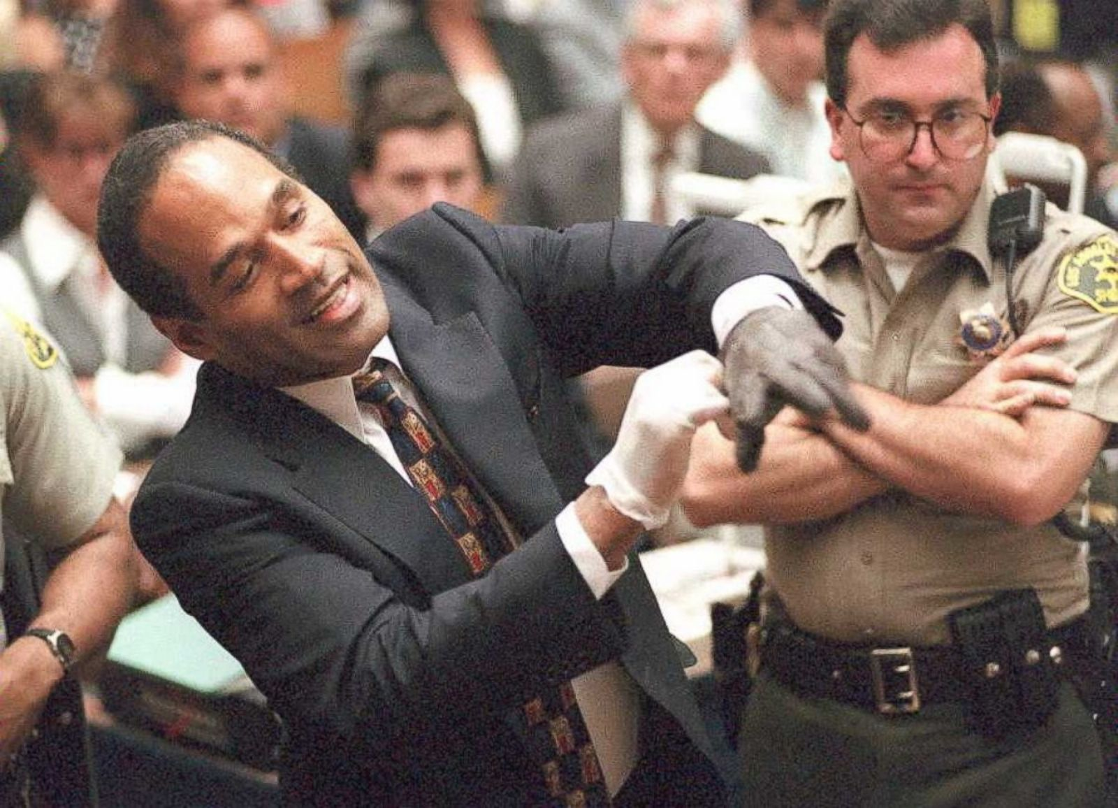 O.J. Simpson Was Acquitted for the Murder of Nicole Brown Simpson on This Day in 1995