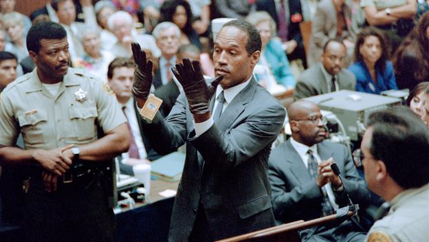On This Day in 1995 O.J. Simpson Was Acquitted for the Murder of Nicole Brown Simpson