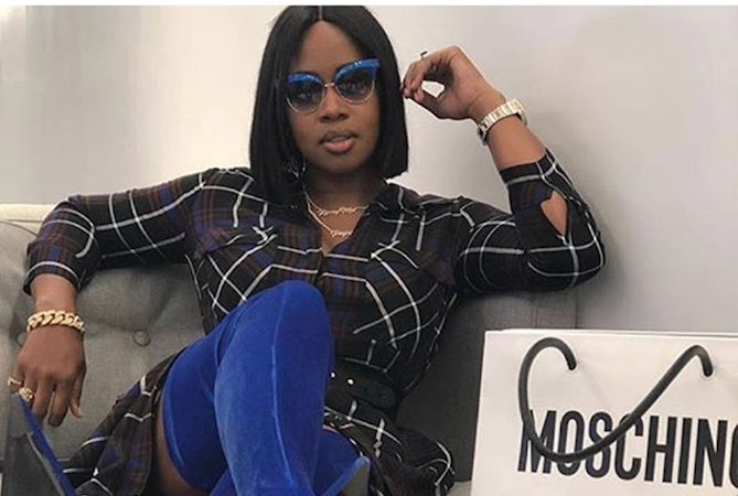 Remy Ma Inks Multi-Million Dollar Deal With Columbia Records