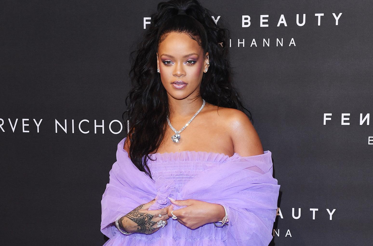 Rihanna'sFentyBeautyEarns$Million