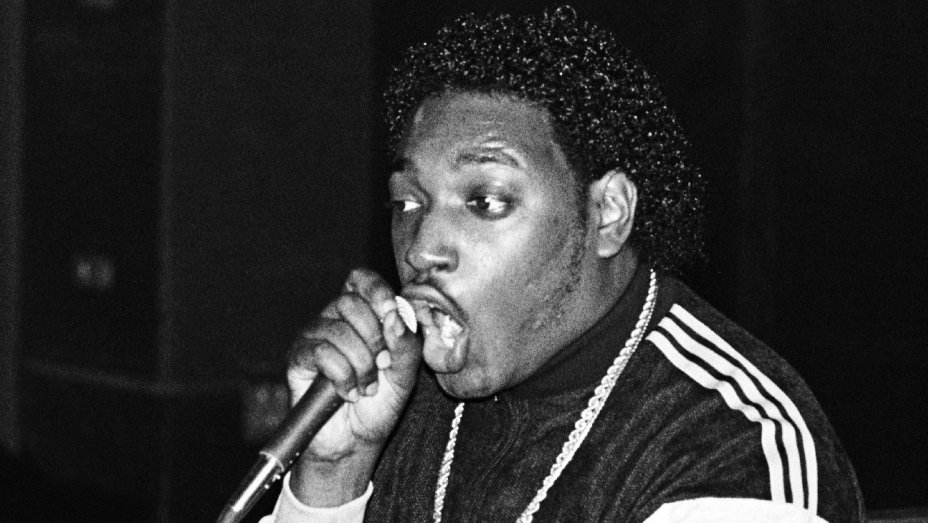 Russell Simmons Produces Film on Life of Legendary Rapper T LA Rock