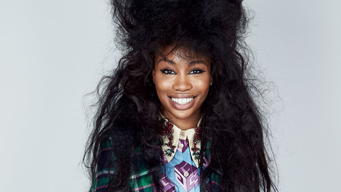 SZA Working On New Album With Tame Impala Mark Ronson