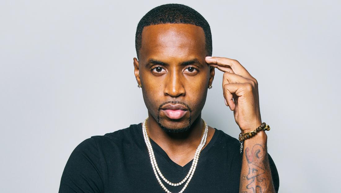 Safaree Joins Cast of Love & Hip Hop: New York