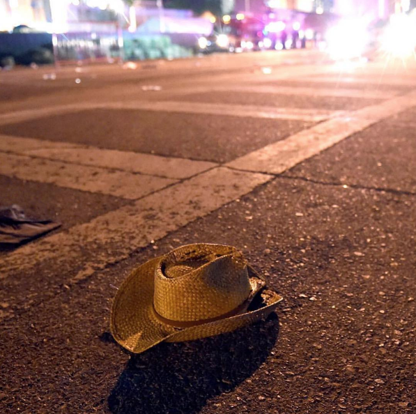 Performers at the Route 91 Harvest Festival React to Mass Shooting