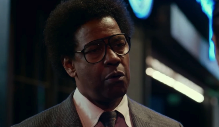 Denzel Washington Stars in Forthcoming Film, Roman J. Israel, Esq