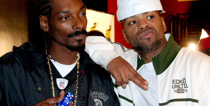 Snoop Dogg and Method Man to Host Game Show
