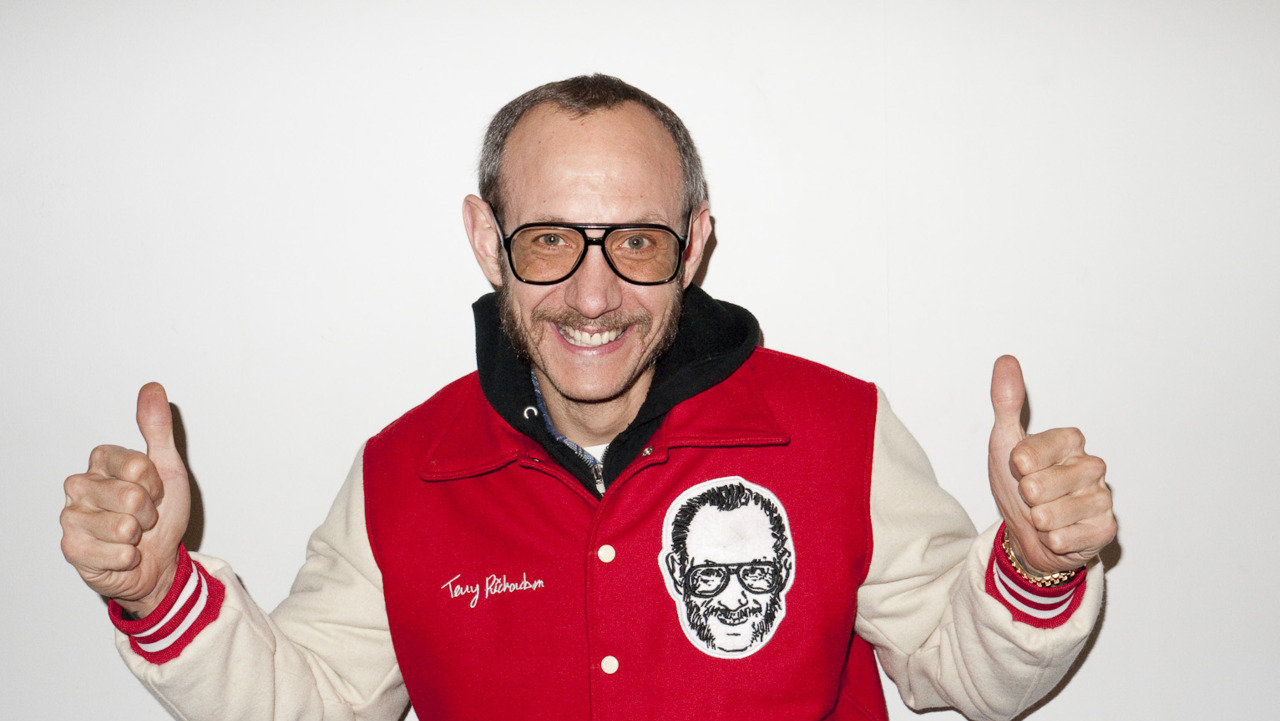 Terry Richardson Banned From Working With 'Vogue' And 'GQ' Dropped By Valentino