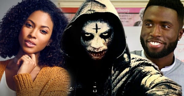 The Purge  To Be a Showcase Of Black Excellence