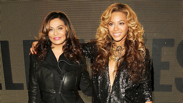 "Tina Knowles: ""If My Kids Had Their Way, I Wouldn't be on Instagram"""