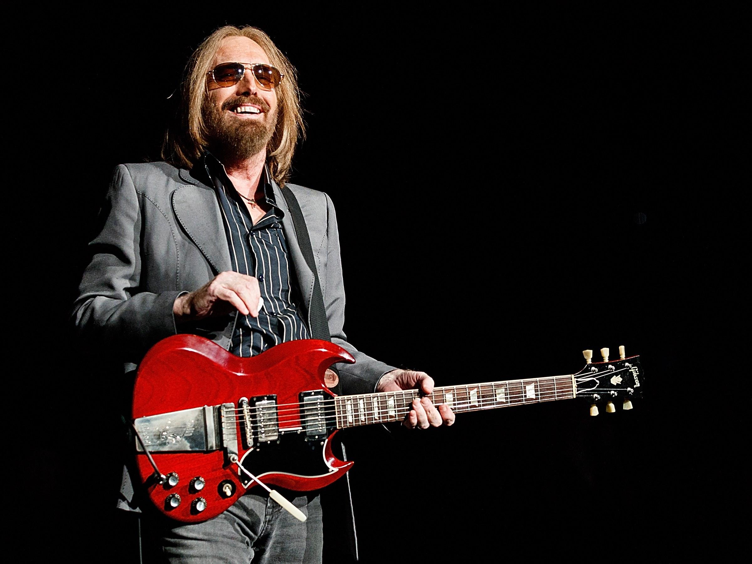 Hip-Hop Sends Condolences To The Passing of Tom Petty