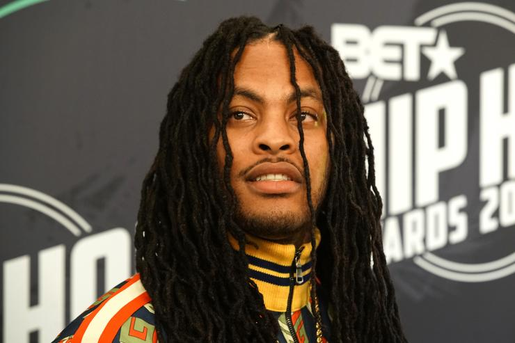 "Waka Flocka Defends His Controversial Statement: ""I'm Not the Black America Calls Me"""