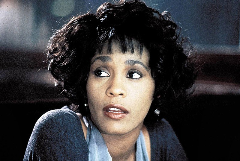 Whitney Houston's Estate to Release Never-Before-Heard Music for 'Bodyguard' 25th Anniversary