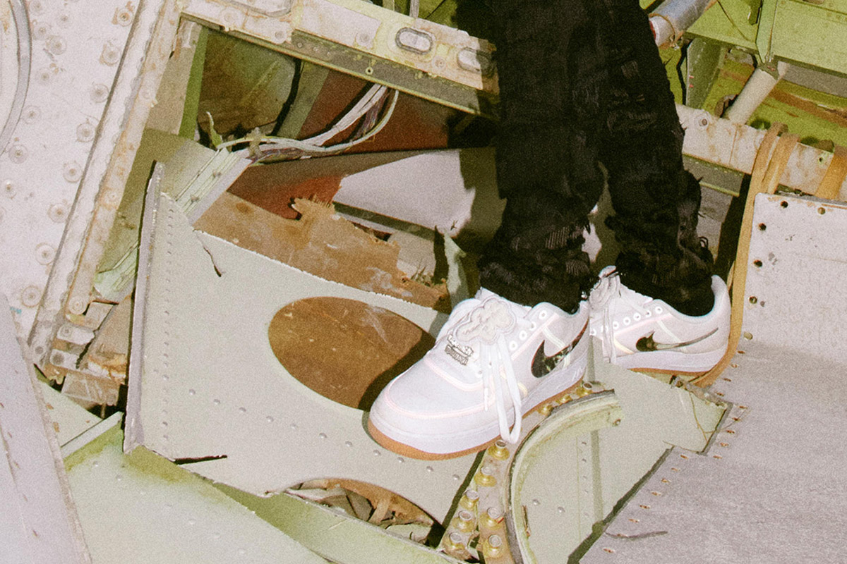 air force  anniversary collaborations