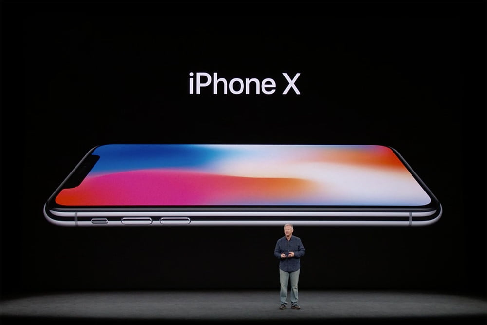 apple iphone news announcement feature
