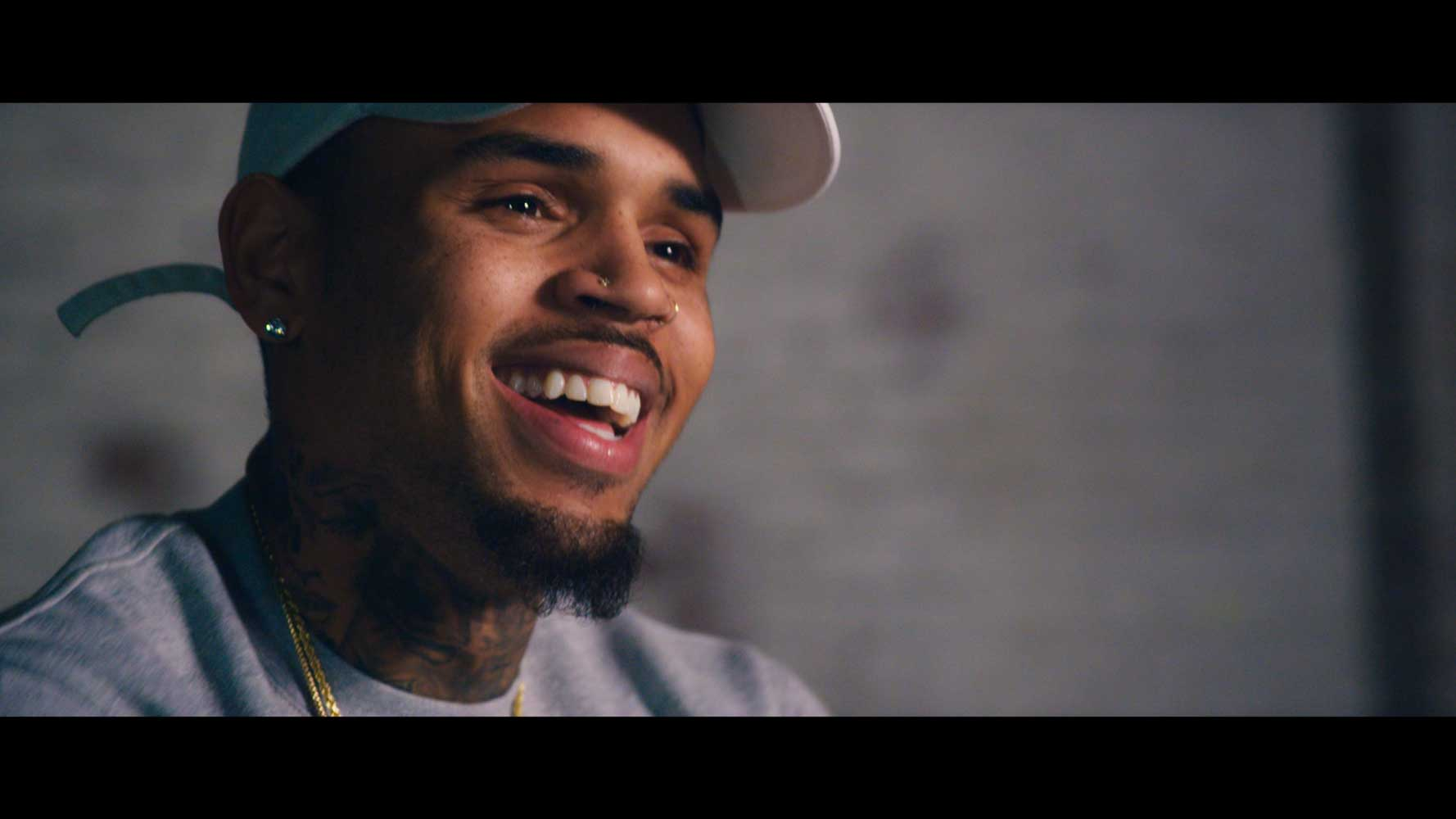 Chris Brown's 'Welcome to My Life' Hits Netflix