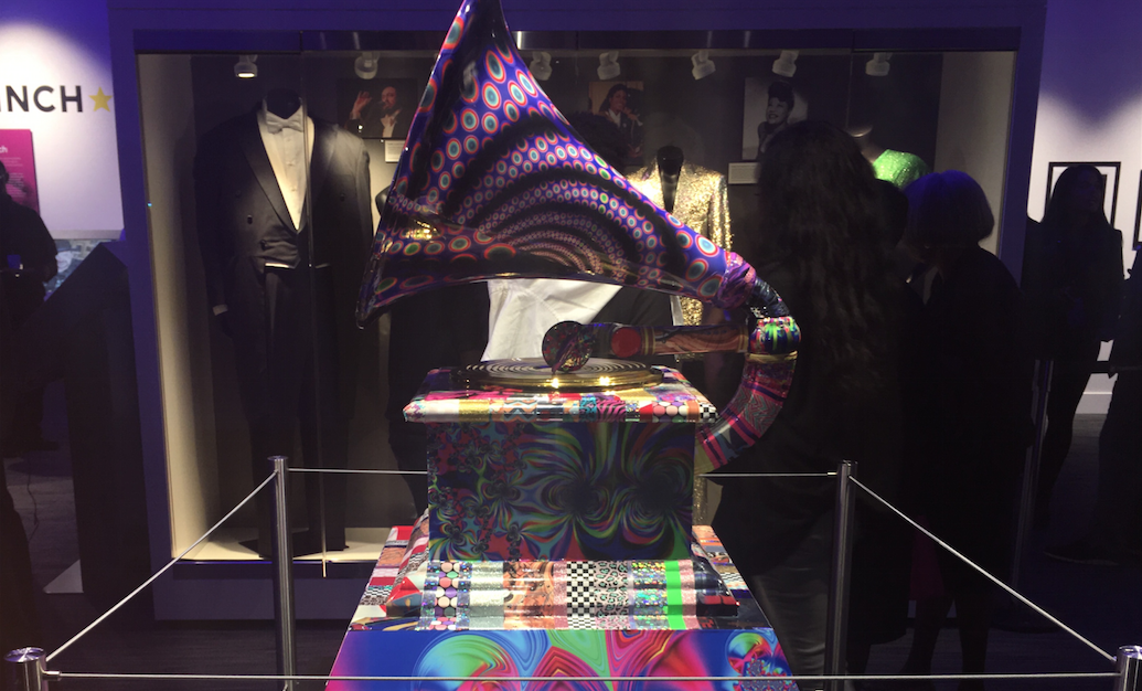 first ever grammy museum on the east coast