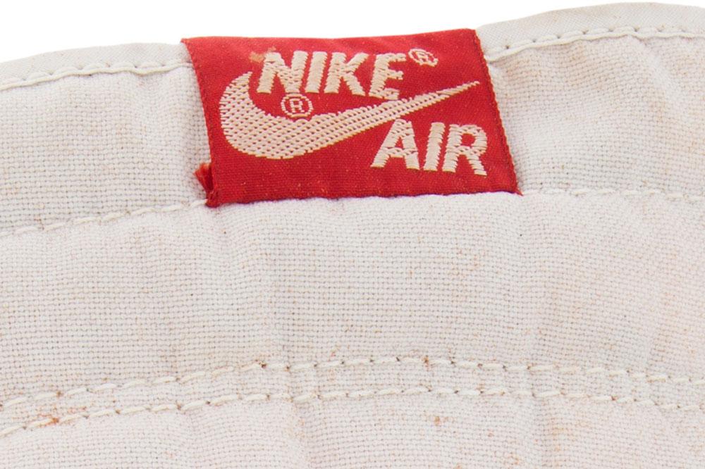game worn air jordan  auction
