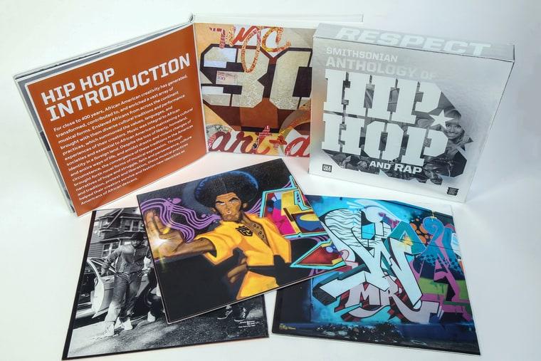 hip hop smithsonian box set ebf cde d aaa c