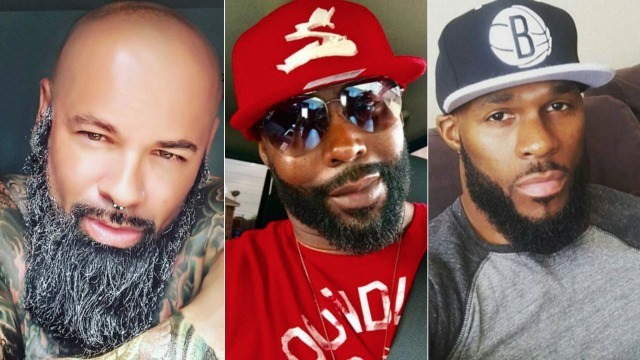 Beard Game Matters and Now It's Big Business