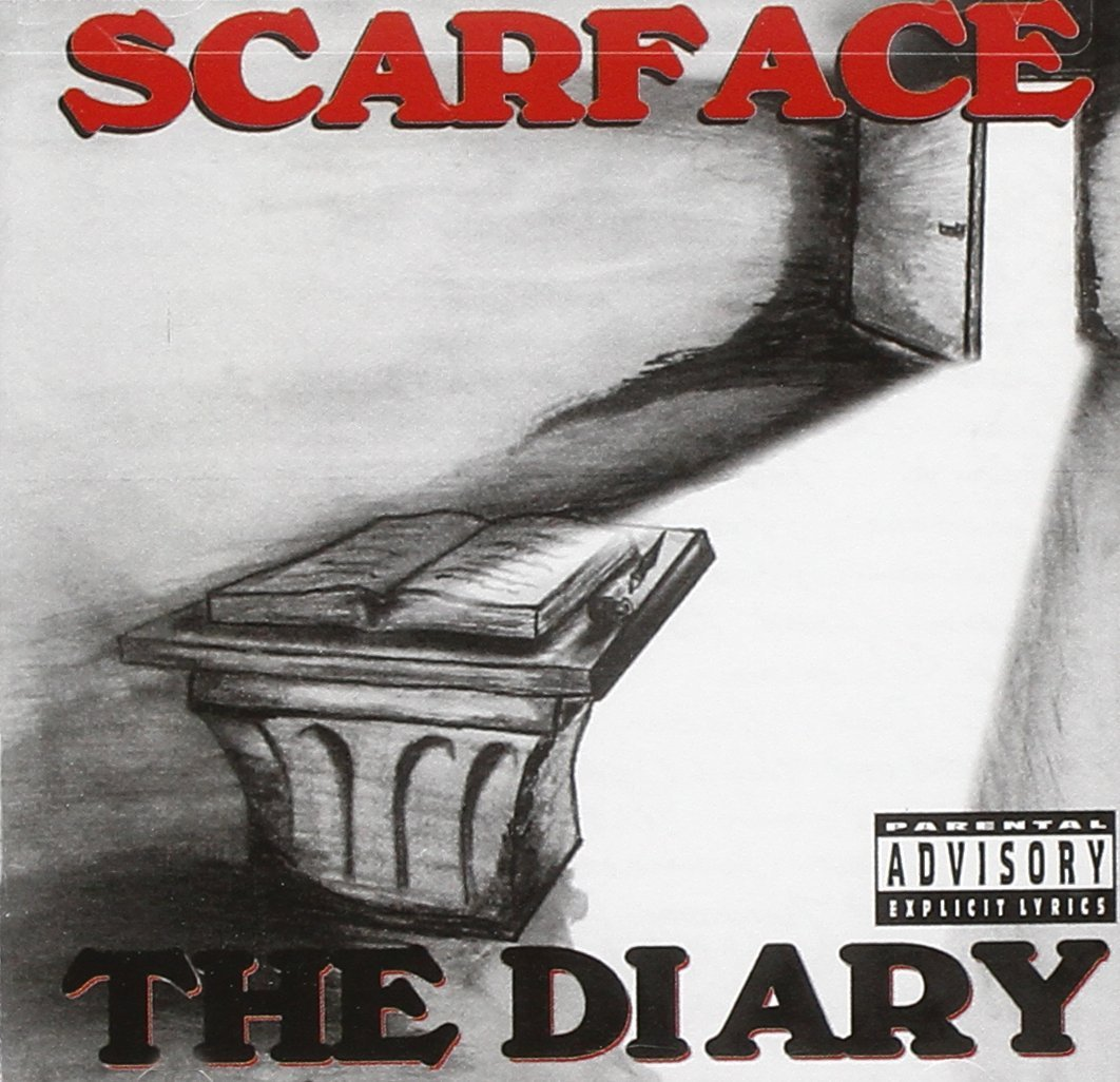 The fix | scarface – download and listen to the album.