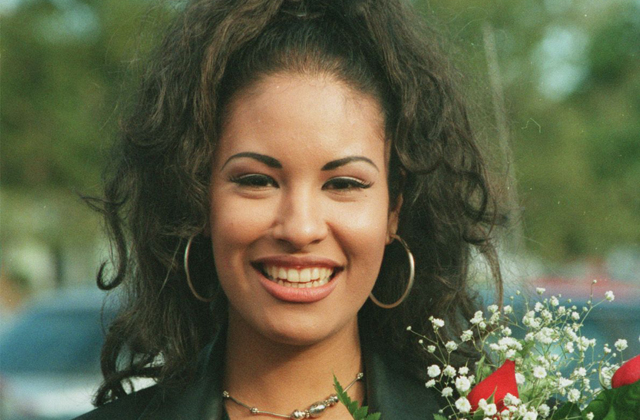 Selena Quintanilla Gets Her First Ever Google Doodle