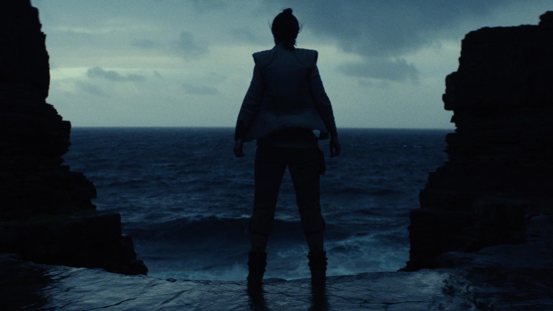 You Have To See The Official Star Wars The Last Jedi Trailer
