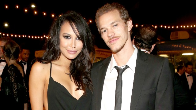 Naya Rivera's Younger Sister Defends Living With her Late Sister's Ex-Husband and Nephew