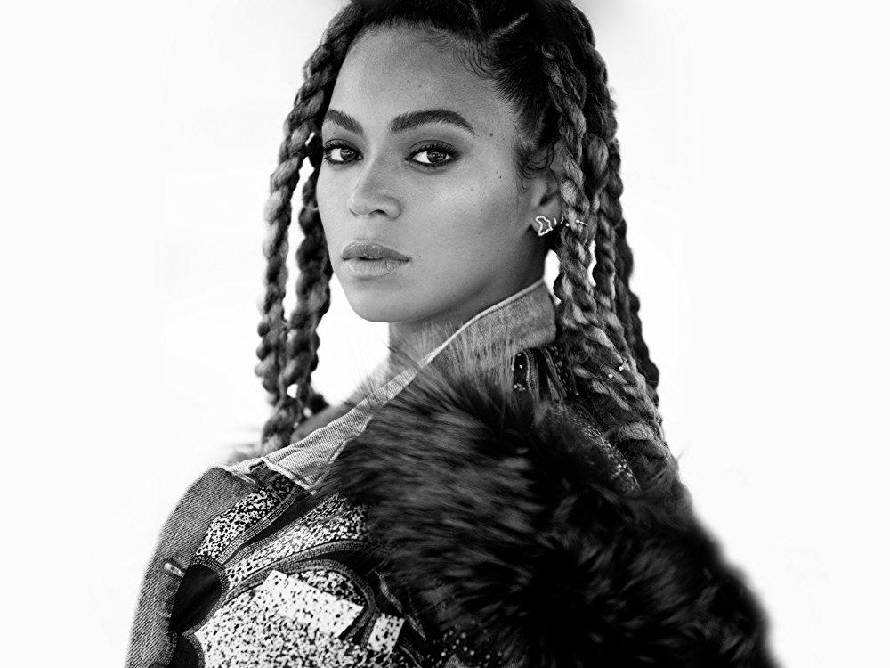 BeyonceConfirmsRoleonDisney'sLive Action'TheLionKing'